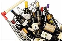 Prezzi vino